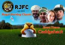 Inaugural RJFC golf day – get involved – no golf experience required!