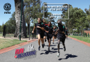 Run Melbourne to support MITS