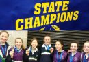 7 RJFC Girls in State Championship win