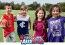 Auskick 2021 starts Saturday 24 April