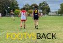 Footy's Back