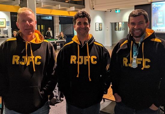 RJFC – Richmond Junior Football Club