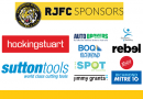 Thank you to all our 2019 sponsors