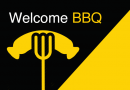 Welcome BBQ is this Sunday 5 May